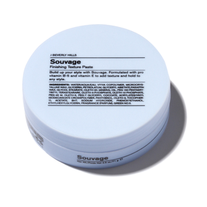 Souvage Finishing Texture Paste
