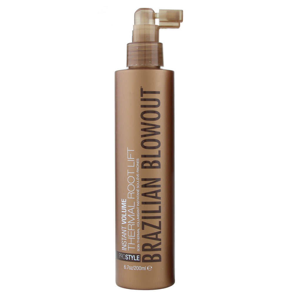 Instant Volume Thermal Root Lift