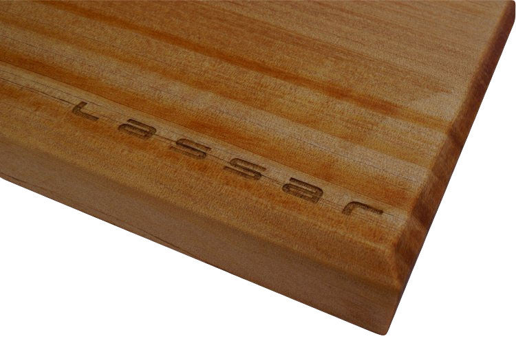 Lassar NZ Solid Wood Chopping Boards