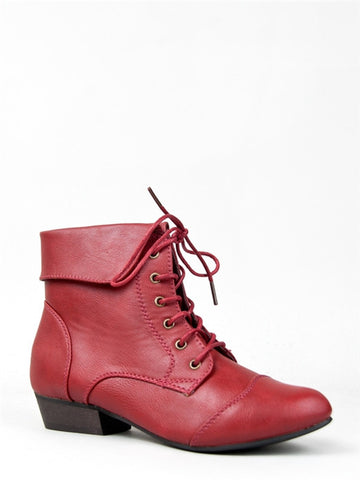 Breckelle's Indy-11 - Red