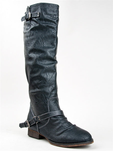 Breckelle's Outlaw-81 - Black