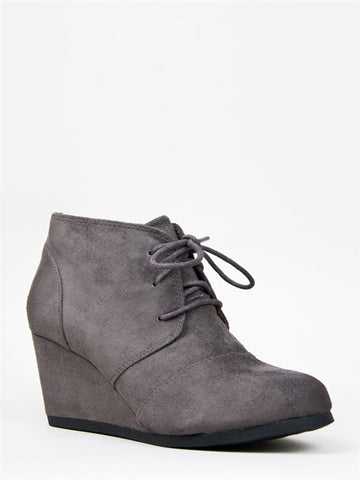 City Classified Rex - Charcoal IMSU