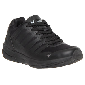FITNESS SHOE BLACK