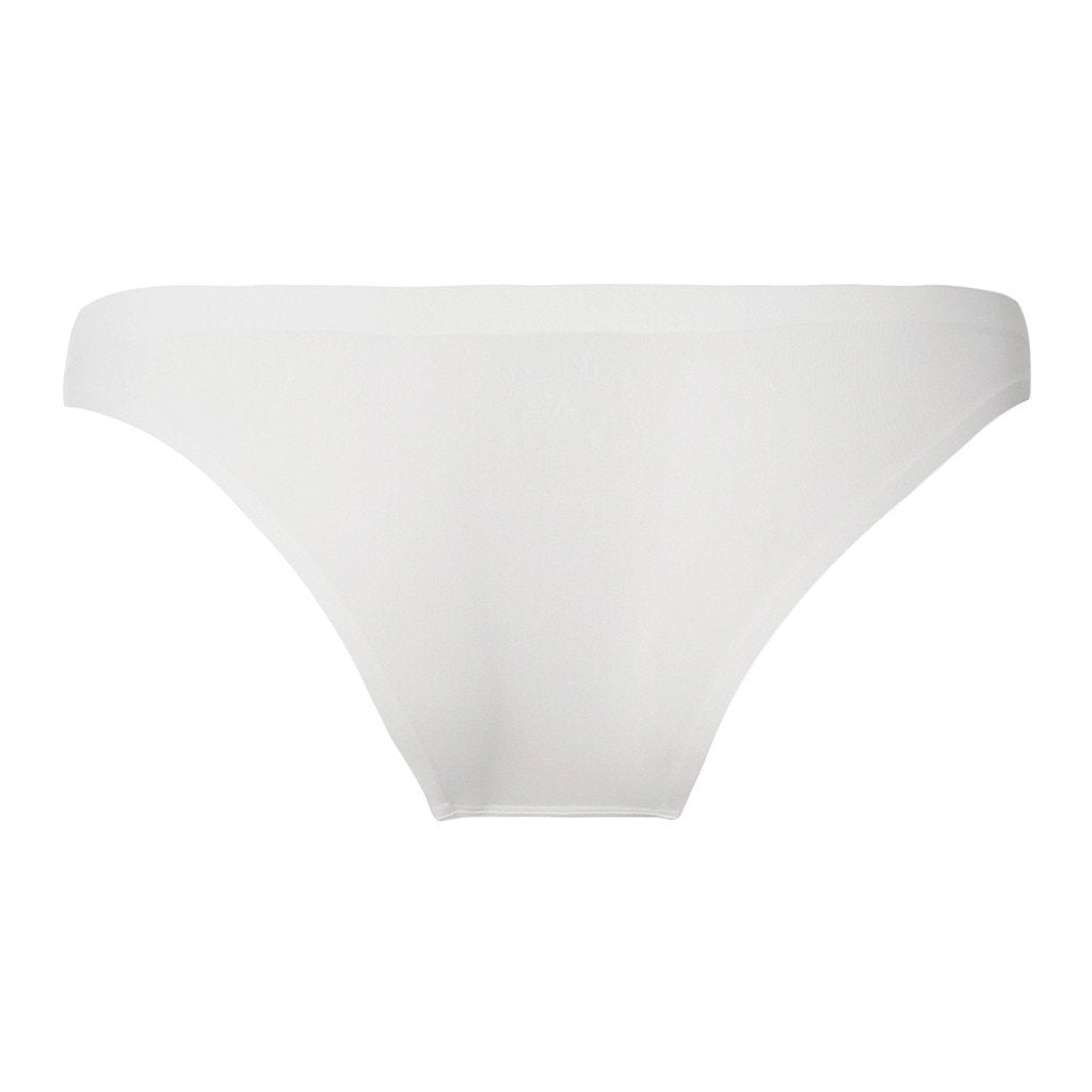 INVISIBLE PANTIES WHITE