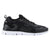 MENS BLACK FITNESS SHOE