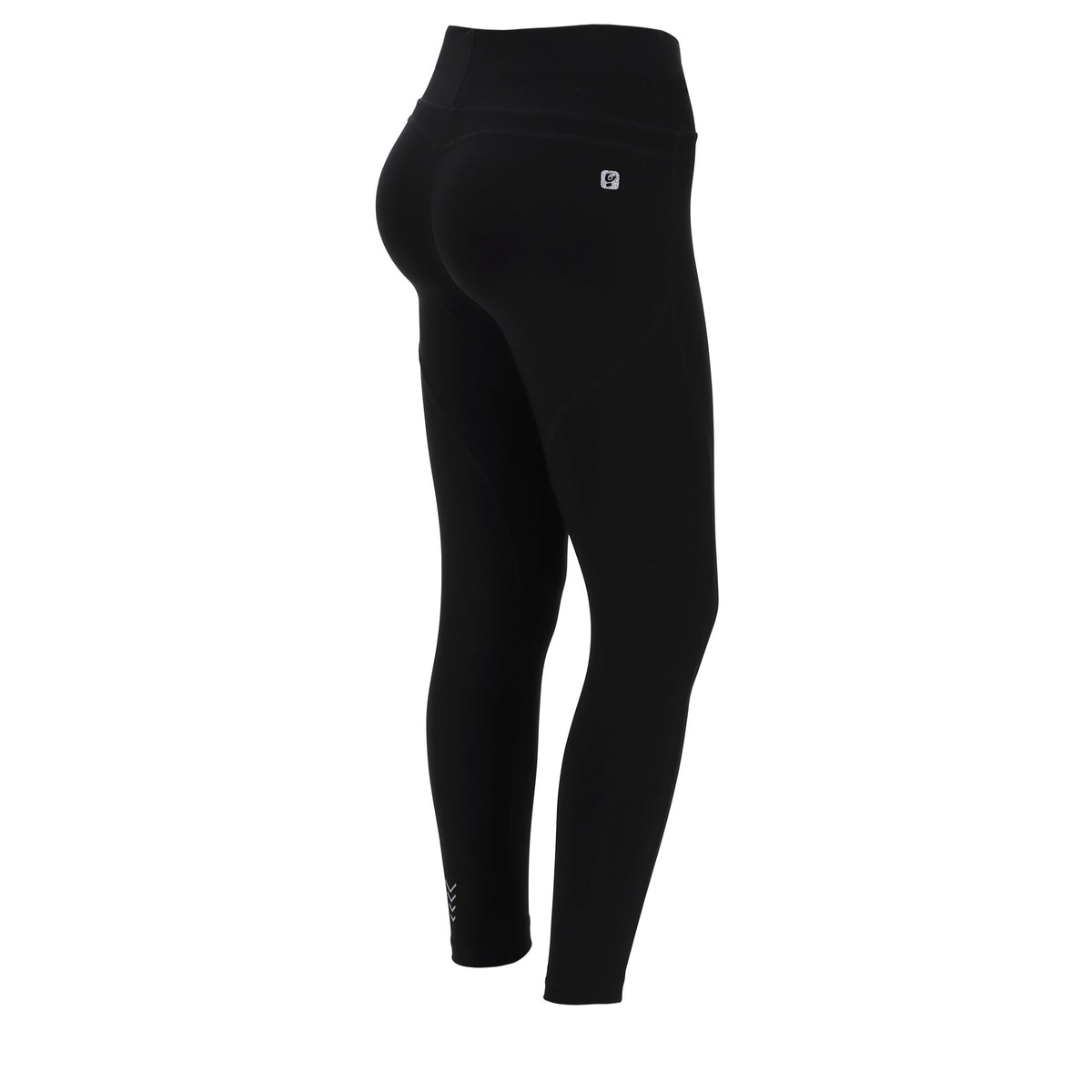 D.I.W.O.® PRO BLACK FITNESS LEGGINGS