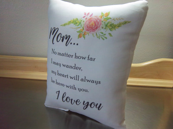 mom pillow gifts