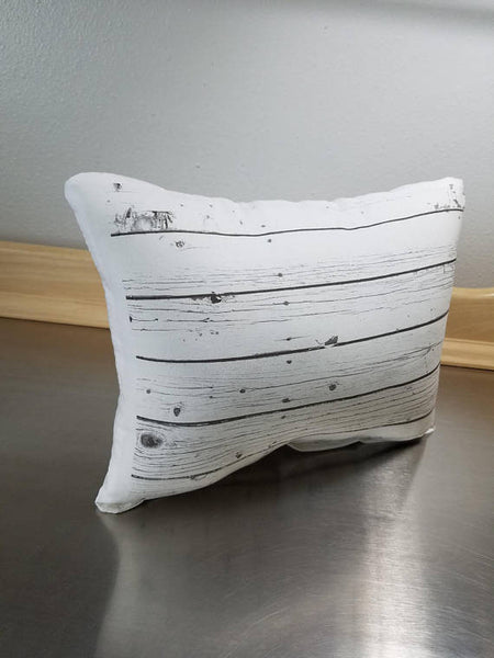 woodland pillow