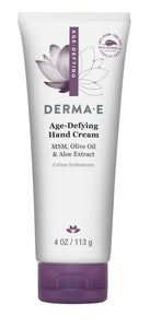 Age-Defying Antioxidant Hand Cream