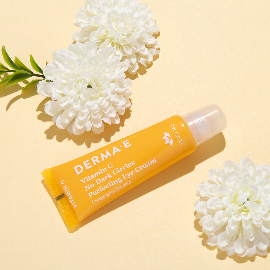 Vitamin C Eye Cream, No Dark Circles Perfecting Cream
