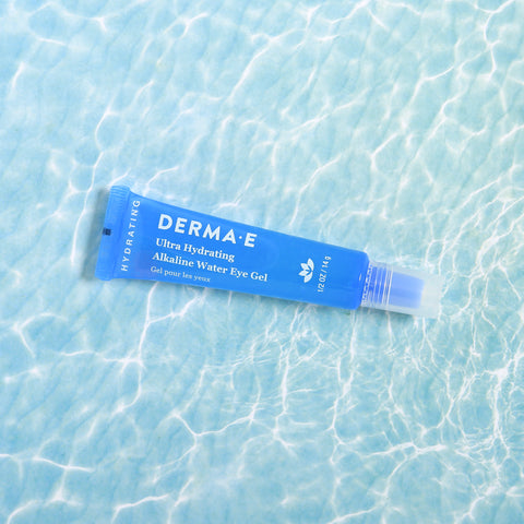 Ultra Hydrating Alkaline Water Gel