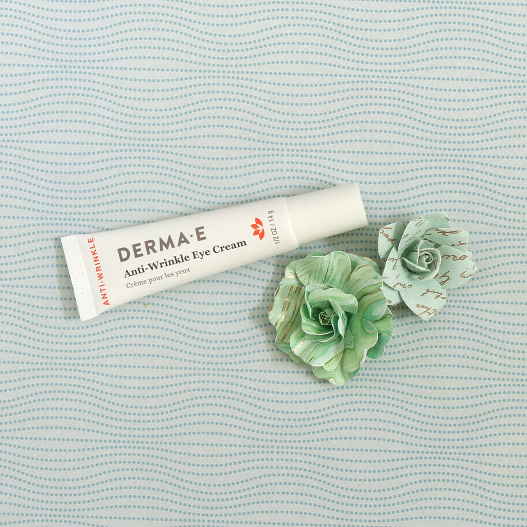 Anti-Wrinkle Eye Cream Tube