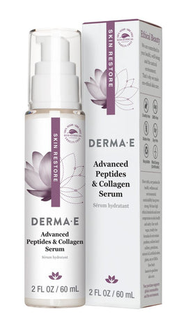 Advanced Peptide and Collagen Set