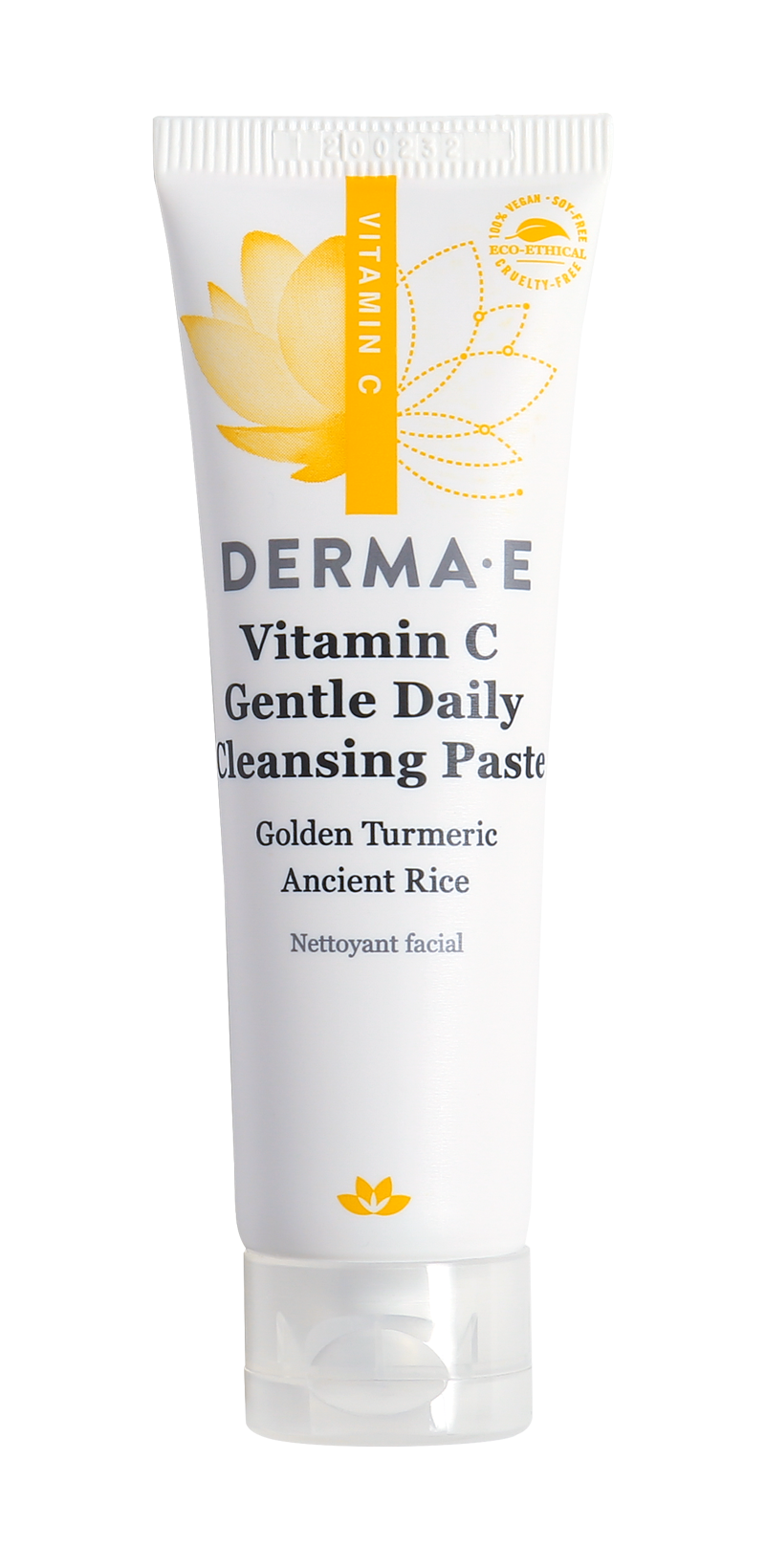 Vitamin C Daily Cleansing Paste Deluxe
