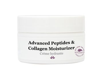 Deluxe Advanced Peptide and Collagen Moisturizer