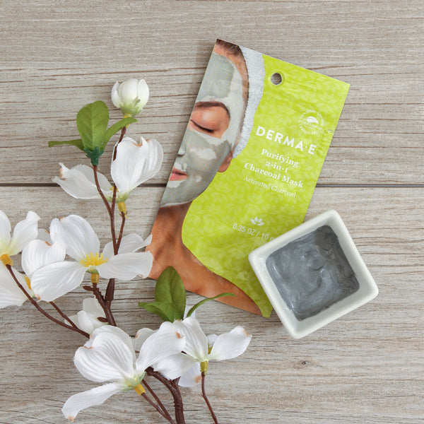 Purifying Mask Pouch