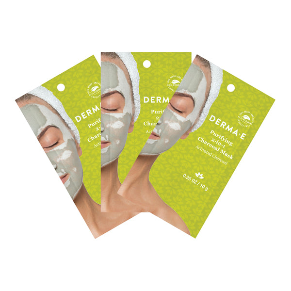 Purifying Mask Pouches