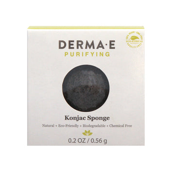 Purifying Konjac Sponge Carton