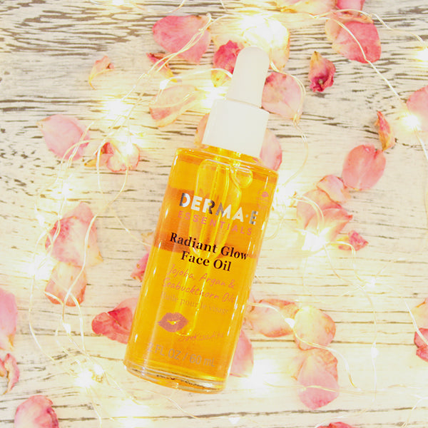 Radiant Glow Face Oil by SunKissAlba