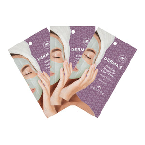 Firming Mask Pouches