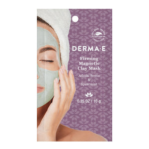 Firming Clay Mask