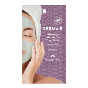 Firming Clay Mask Pouch