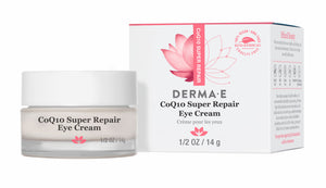 CoQ10 Super Repair Eye Cream