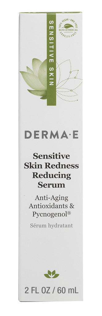 Sensitive Skin Redness Reducing Serum