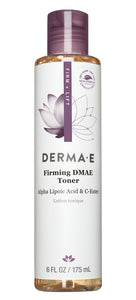 Firming DMAE Toner Bottle