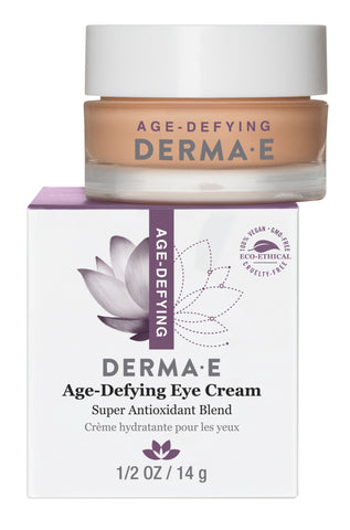 Age-Defying Antioxidant Eye Cream