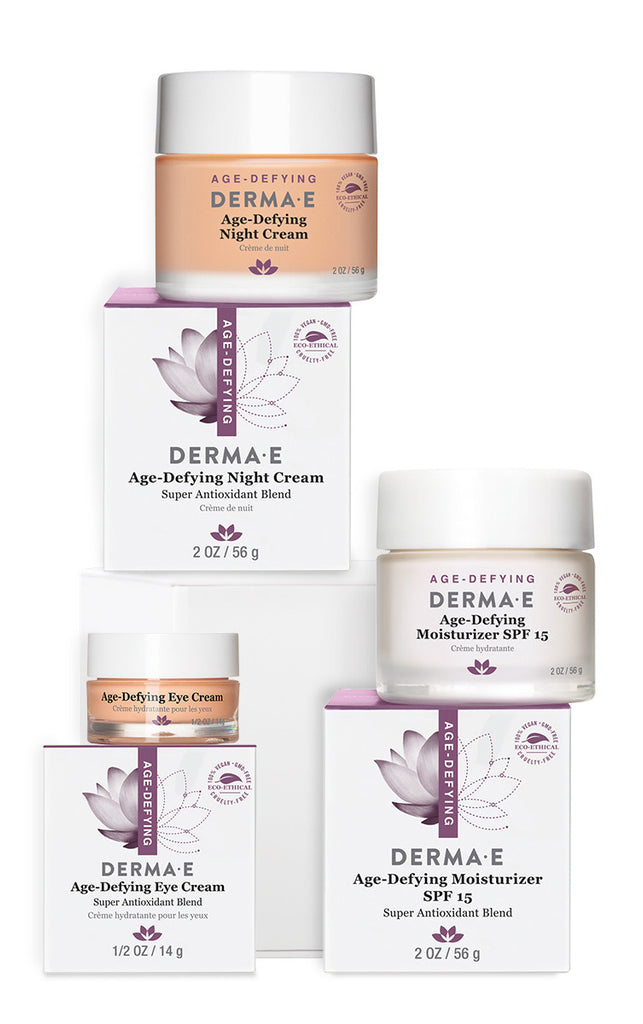 Age-Defying Super Antioxidant Blend Night Cream - 2 oz. by DERMA-E (pack of 1) La Roche Posay Substiane Replenishing Care