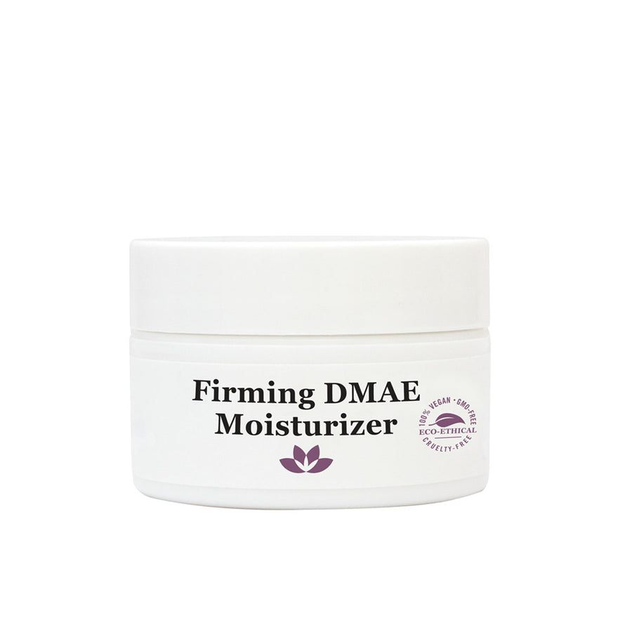 Deluxe Firming DMAE Moisturizer