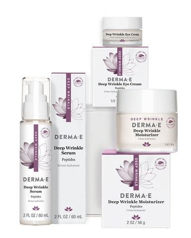 Deep Wrinkle Essentials