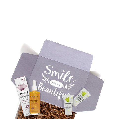 Gorgeous Glow Gift Set