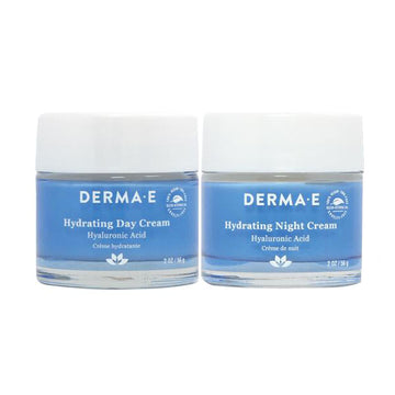 Hydrating Day and Night Cream Set