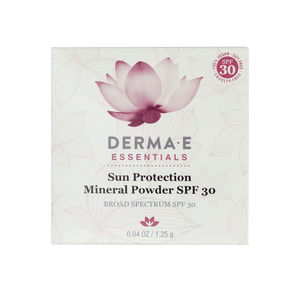 Sun Protection Mineral Powder SPF 30 Deluxe Sample