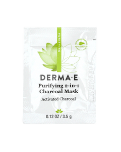 Purifying 2 in 1 Charcoal Mask Sample