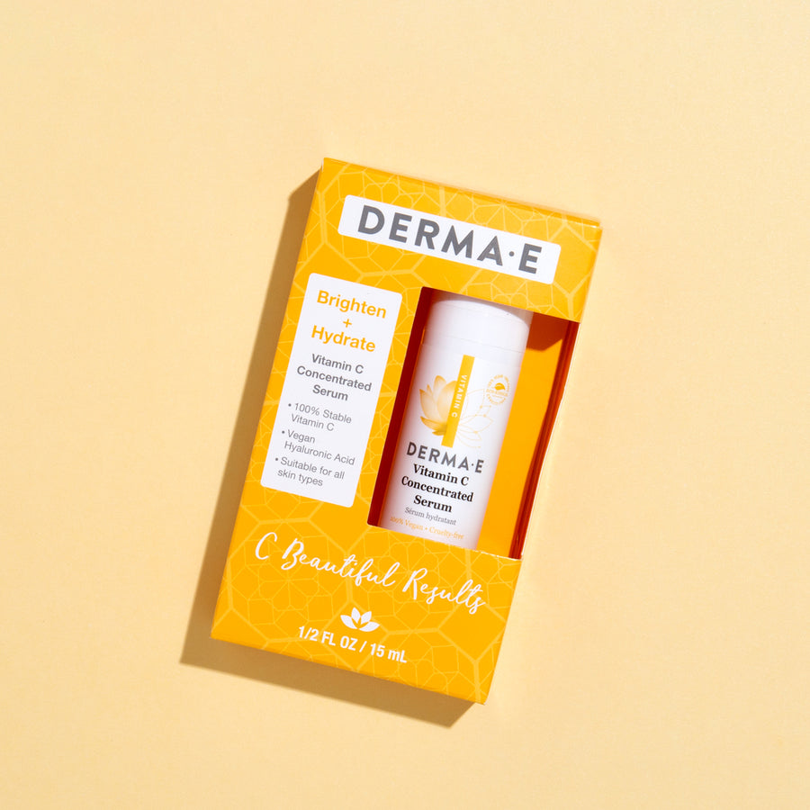 Deluxe Vitamin C Concentrated Serum