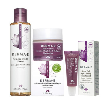 Youthful Skincare Set