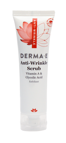 Anti-Wrinkle Scrub Deluxe Sample