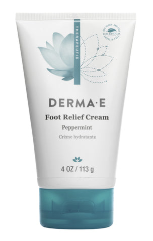 Foot Relief Cream