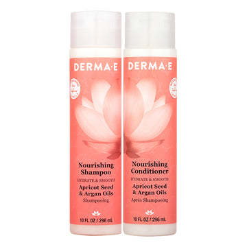 Nourishing Shampoo & Conditioner Set