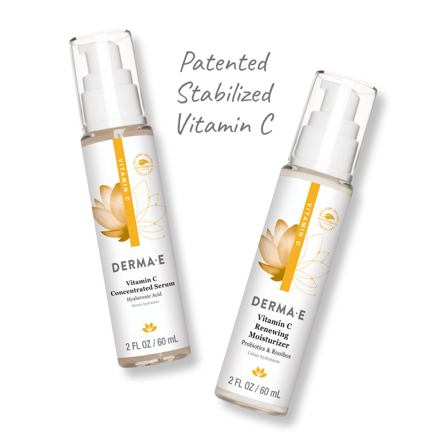 Vitamin C Duo Set