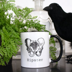 Curiosity Society Mugs & Gifts