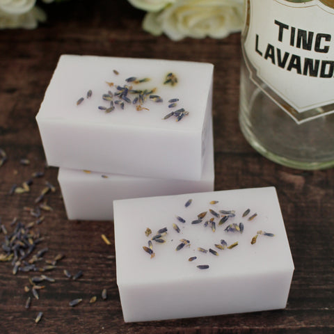 Curiosity Soap - French Lavender 130g