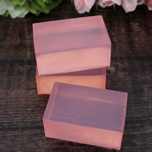 Curiosity Soap - Rosewater 130g