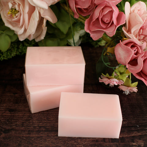 Curiosity Soap - Persian Rose 130g