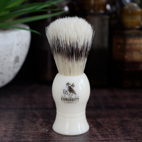 Shaving Brush No. 9 10.00