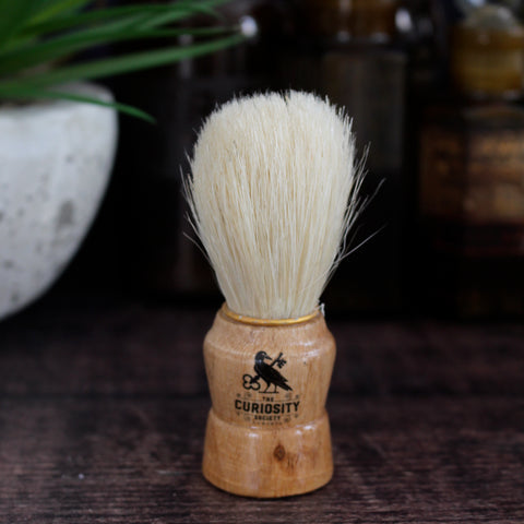 Wooden Shaving Brush No.26 £4.99