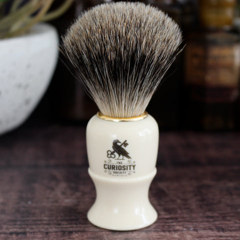 Shaving Brush No. 849 32.00